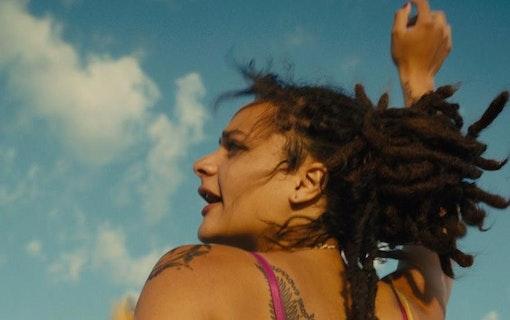 Feministisk filmfasta med Filmnationen