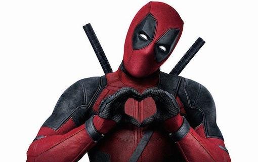 Då kan du se Deadpool 2 på bio