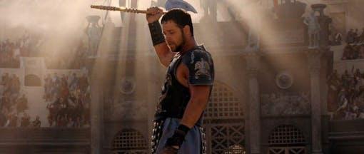Gladiator 2 utspelas 25 år senare