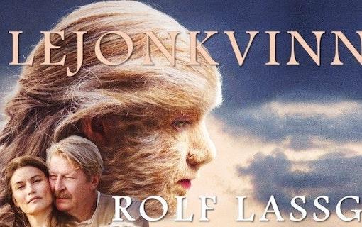 Norska filmen lejonkvinnan