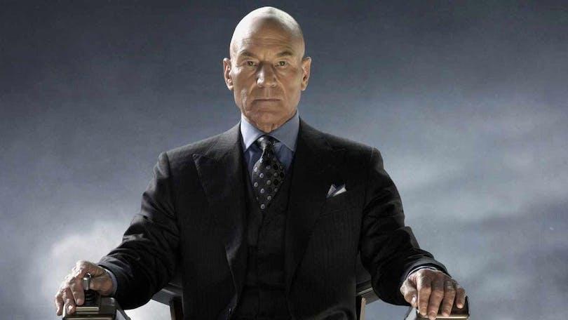 De 10 mest intressanta X-Men-karaktärerna