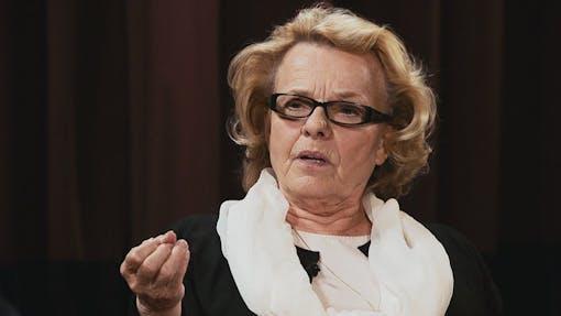Intervju: Marie Göranzon
