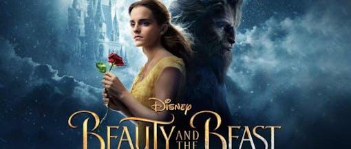 Skönheten och odjuret