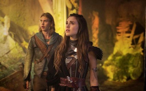 The Shannara Chronicles säsong 3 – Skrotas av Skyline