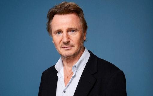 Liam Neeson gör ny thriller