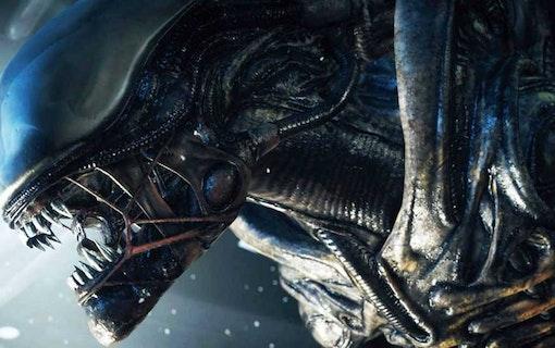 Alien: Covenant utlovar mer blod, slem och tentakler