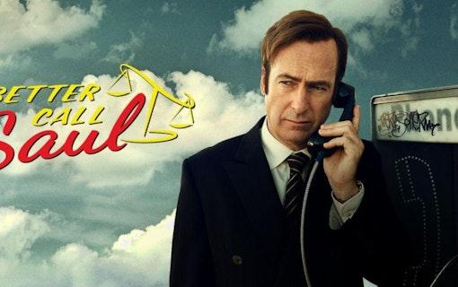 Better Call Saul klar för säsong 5