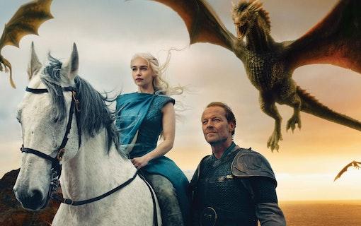 """Detaljer släppta kring nästa """"Game of Thrones""""-serie!"""