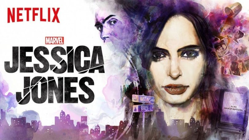 Jessica Jones säsong 2