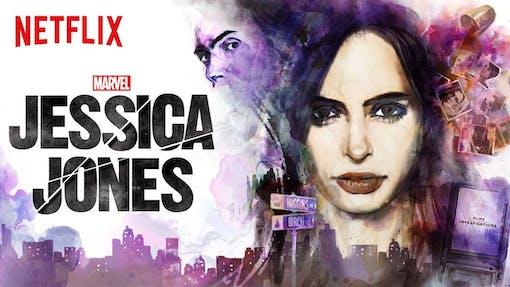 Då kommer Jessica Jones säsong 2