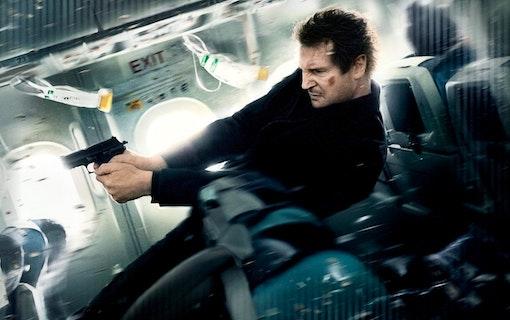 Filmer med Liam Neesons