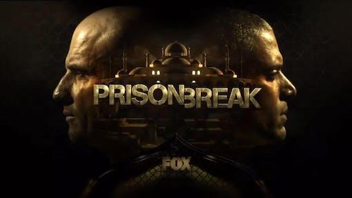 Prison Beak