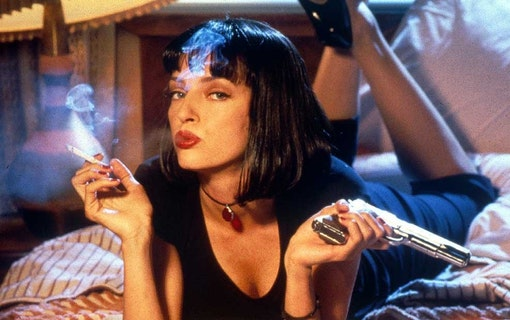 QUIZ: Har du koll på Tarantino?