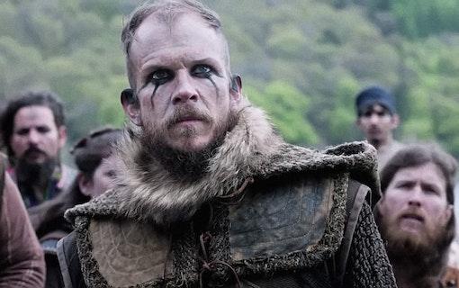 Vikings säsong 6 har premiär 2019