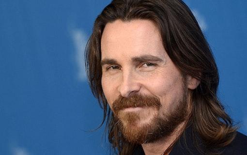 Christian Bale har aldrig sett en Marvel-film