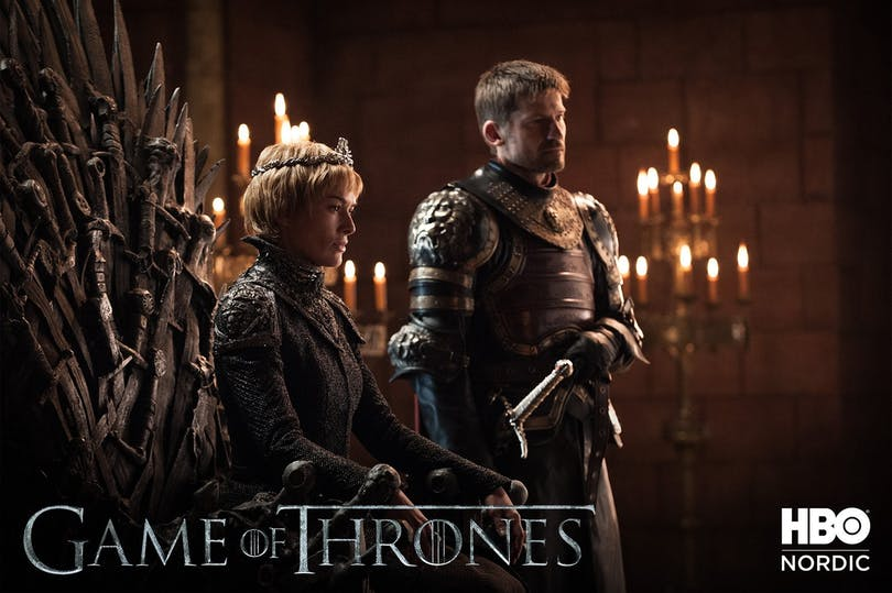 Games of thrones säsong 7