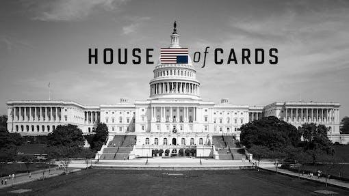 House of Cards går vidare utan Kevin Spacey
