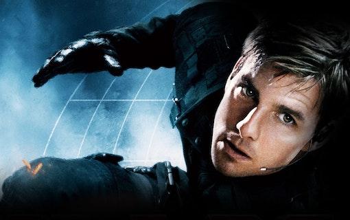 Mission: Impossible 7 och 8 spelas in samtidigt