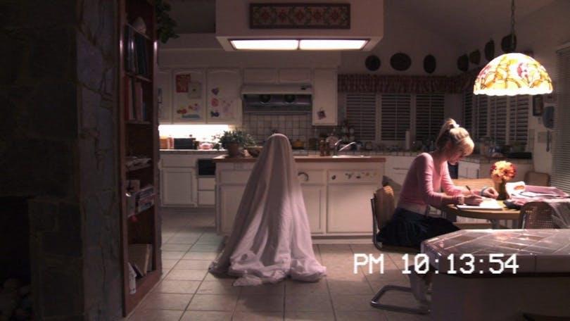 ny paranormal activity
