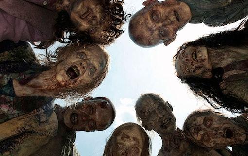 The Walking Dead bekräftad för säsong 11