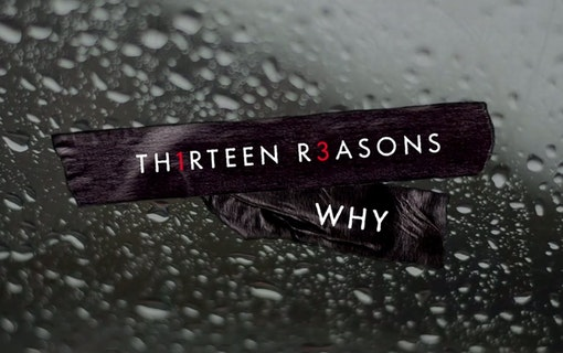 Finns det behov av en andra säsong för Tretton Skäl Varför?