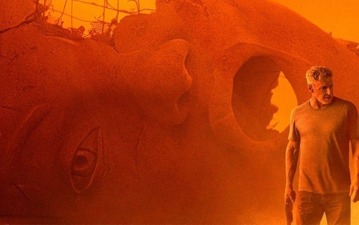 Två nya affischer från Blade Runner 2049