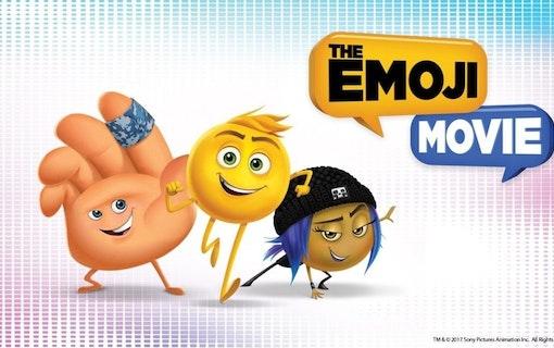Två trailers till The Emoji Movie