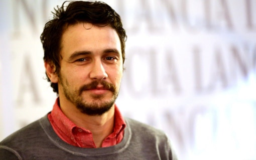 Mångsysslaren James Franco