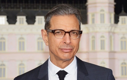 """Jeff Goldblum avslöjar detaljer kring """"Jurassic World 2"""""""