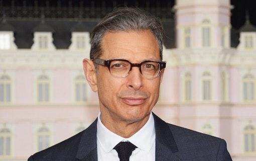 Jeff Goldblum och Danny Devito i ny TV-serie!