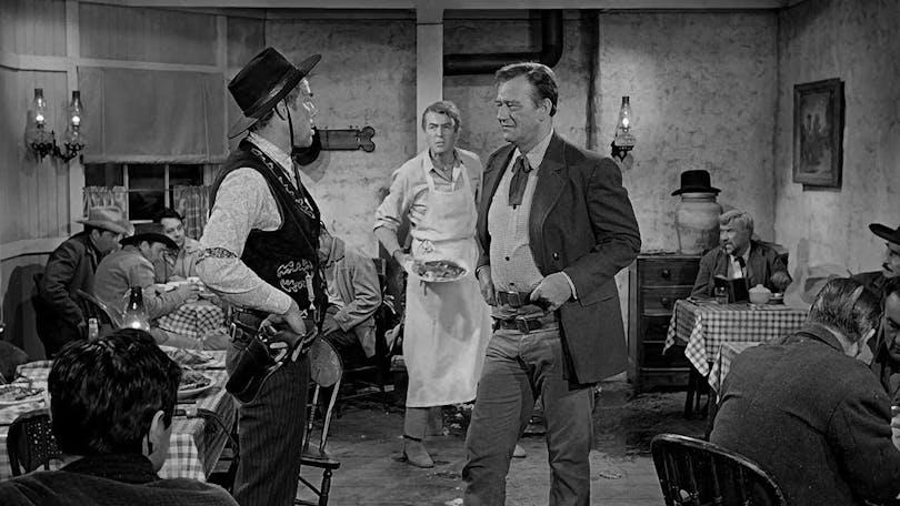 Vart tog den mytomspunna western vägen?