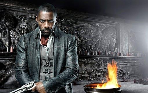 Intervju: Idris Elba (The Dark Tower)