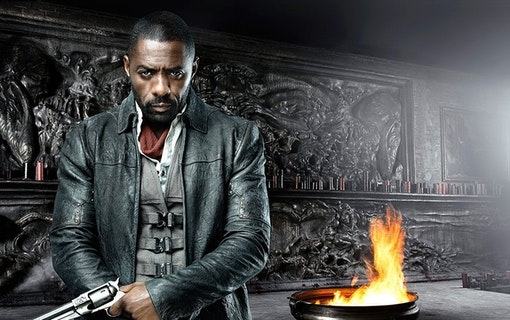 Intervju: Idris Elba (The Dark Tower)