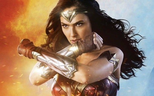 Filmen Wonder Woman