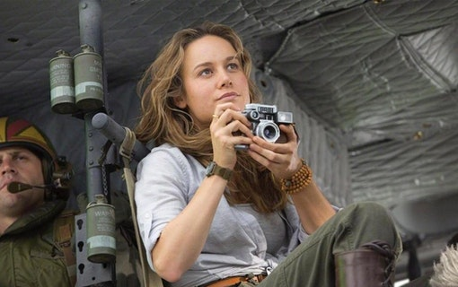 Brie Larson-drama får premiärdatum