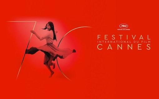 Filmfestivalen i Cannes fyller 70 i år