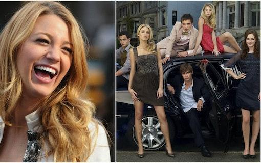 """TV-Serien """"Gossip Girl"""" blir film"""