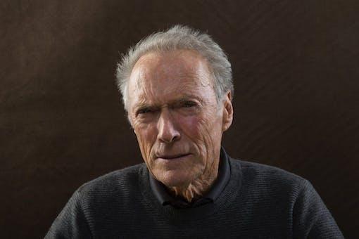 Clint Eastwood till filmfestivalen Cannes