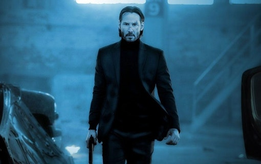 John Wick-spinoff kommer till tv-rutan