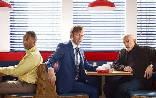Better Call Saul säsong 3 – Som bäst ett avsnitt i taget