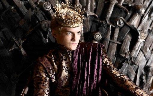 """De vidrigaste karaktärerna i """"Game of Thrones"""""""