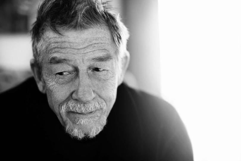 John Hurt – En av våra fallna Filmstjärnor