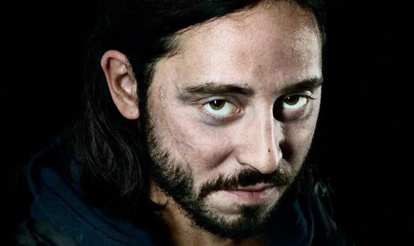 Nya filmer med Matias Varela