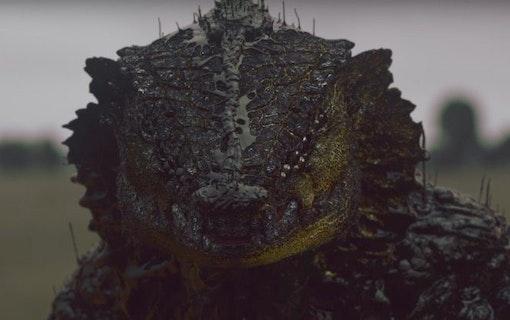 Se Neill Blomkamps nya kortfilm Rakka