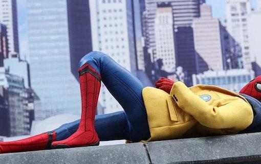 Filmen Spider-man: Homecoming
