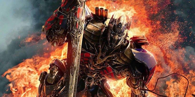Michael Bays senaste Transformers-film