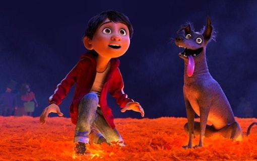 Pixar och Disney omsatte mest under Thanksgiving - vad kan det betyda?