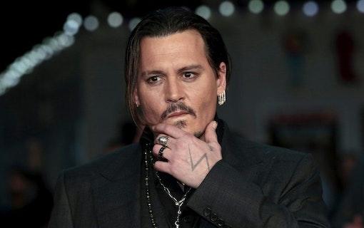 Johnny Depp stäms för ny misshandel
