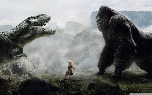 Godzilla vs. Kong hittar regissör