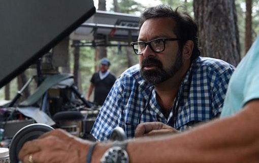 Logan-reigssören gör fransk remake